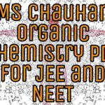 MS Chauhan Organic Chemistry Pdf for JEE and NEET